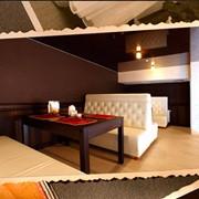 Ресторан Délice расположен в удобном месте Бориспольского шоссе фото