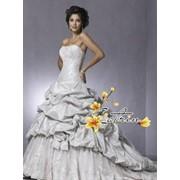 Свадебное платье пышное ZМ0284, Платья свадебные фото