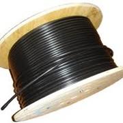Антенный кабель КВВГ фото