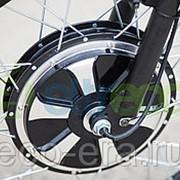Трицикл GM Porter Электровелосипед ДжиЭм Портер фото