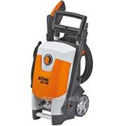 Устройство высоконапорное очистительное, мощностью 2,1 Квт, Stihl RE 118 фото