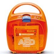 Автоматический наружный дефибриллятор AED-2100К, Nihon Kohden фото