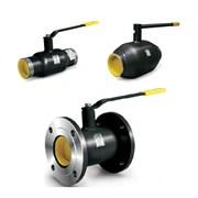 Кран шаровой LD Energy Ду 150 Ру 25 сварка с мех. редуктором фото
