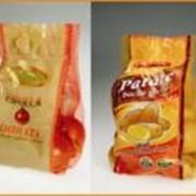 Упаковка из эструдированной сетки и ленты Sorma Netpack фото