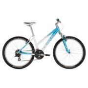 Велосипед Trek Skye blue фото