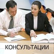 Консультационно-методические услуги фото