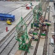 Перевалка наливных грузов и транспортно-экспедиторские услуги фото