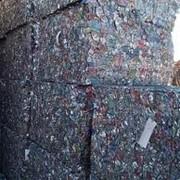 Стружка цветных металлов фото