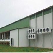 Овощехранилище фото