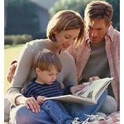 Тренинги для родителей, организация, проведение, Украина фото