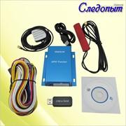 GPS контроль - 1200 грн (оборудование), от 64 грн/мес (абонплата) фото