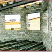 Строительные каменные природные материалы фото