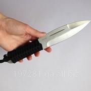 Нож метательный Grand Way 17 R, сталь 440С фото