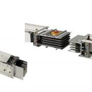 Шинопровод распределительный от 100 до 3200А степень защиты от IP 40 до IP55 фото
