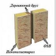 Панели.SIP-панель Экопан® OSB-3 производства фото