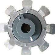 Звездочка РТШ-2-01.200-02 приводная (со ступицей ) фото