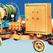 Установки гидроочистки типа УНП, УПГ фото
