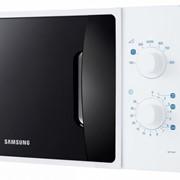 Мікрохвильова піч Samsung ME 712 AR BWT фото