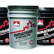 Масло трансмиссионное Duratran™ И Duratran™ Xl Synthetic Blend фото