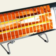 ЭлектрЭлектрический инфракрасный нагреватель TS 3A фото