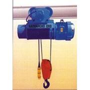 Таль электрическая CD 1т/12м 380В фото