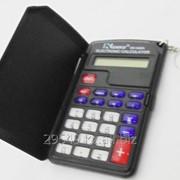 Калькулятор 568А белый фото