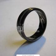 Уплотнительные кольца из терморасширенного графита фото