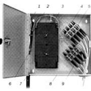 Шкафы серии ШКОн-У (Универсал) фото