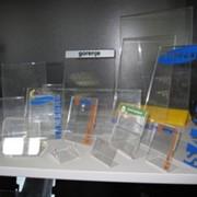 Изделия из оргстекла и пластика фото