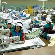 Пошив текстильных, трикотажных изделий (опт).Качественно, оперативно. фото