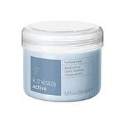 Lakme Маска укрепляющая для ослабленных волос Lakme - K.Therapy Active Fortifying Mask Weakened Hair 43062 250 мл фото