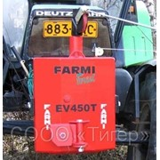 Гидравлическая лебедка Farmi Forest EV450 T фото