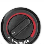 Электронный реостат Вебасто Код 82819B Электронный реостат для Air Top 2000/3500/3900/5000/5500 (с монтажным комплектом) фото