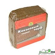 Сады Аурики кокосовый торф 4л фото