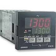 Терморегуляторы OMRON E5CN-H; E5CK-T фото