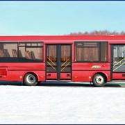 Городской Автобус ПАЗ-3237   фото