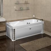 Гидромассажная ванна Парма фото
