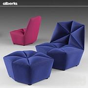 Оригинальные кресла от производителя, DAROM 328 фото
