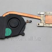 Система охлаждения для ноутбуков Acer Aspire One AO756-877b8kk фото