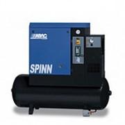 Винтовой компрессор SPINN.E 7.5-8/270 ST фото