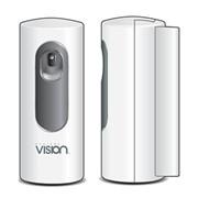 Автоматический диспенсер для освежителя воздуха VisionAir Led Dispencer 950141 фото