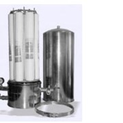 Промышленные установки водоочистного оборудования фото