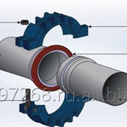 Труба СРТ-100 Light фото