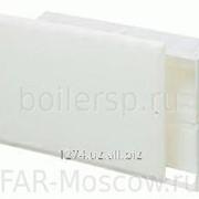 Шкаф коллекторный, пластиковый 500 x 350 x 100, артикул FK 7410 50 фото