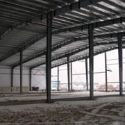 Производство быстровозводимых зданий фото