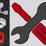 Монтаж и обслуживание охранной, пожарной сигнализации, систем видеонаблюдения фото