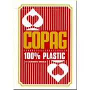 Пластиковые игральные карты Copag фото