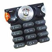 Клавиатура S-ER W810 (black) фото