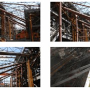 Услуги инфраструктуры трубопроводного транспорта фото