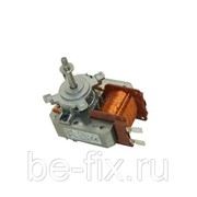 Двигатель (мотор) вентилятора конвекции для духовки Electrolux A20 R 001 07 3890813045. Оригинал фото